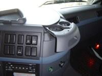 Volvo FH12 iznutra