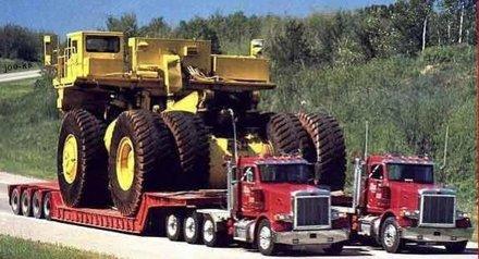 specijalni transport