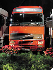 Volvo FH12 i FH16 - kamion godine 1994.