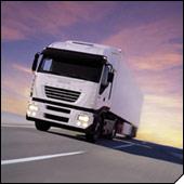 Iveco Stralis - kamion godine 2003.