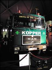 MAN 280 - kamion godine 1978