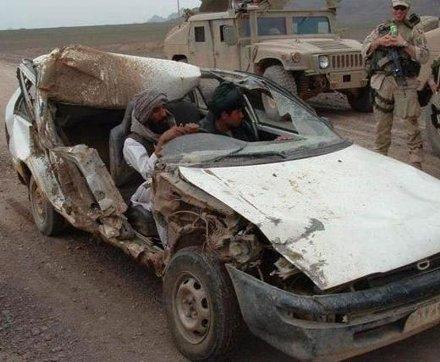 Irački cabrio