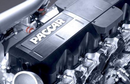 Paccar 6-cilindrični motor