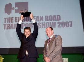 Kamion godine 2008 - MAN TGS/TGX !