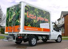 100 električnih vozila za Irsku