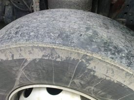 Istrošena guma
