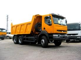 Renault Trucks u brojkama