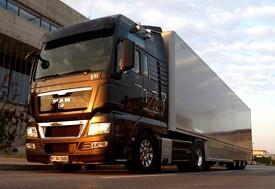 MAN - najcjenjeniji brand među njemačkim prijevoznicima