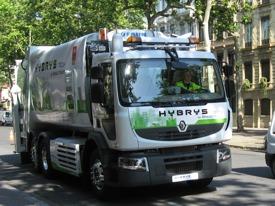 Zelena rješenja tvrtke Renault Trucks