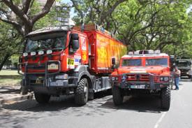 Dakar Rally - Renault ponovo pruža izvrsnu podršku