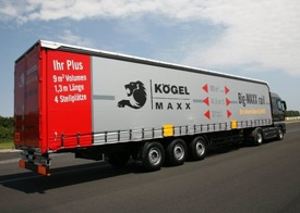 Kögel  Big-MAXX