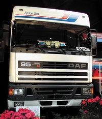DAF 95 1988
