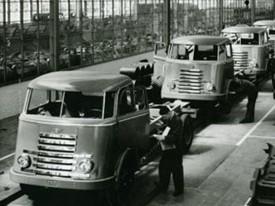 DAF Trucks - povijest vožena kvalitetom