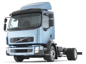 Volvo testira kamione na pogon smjesom metana i dizela