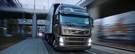 Volvo Trucks predstavlja novu verziju Volva FM