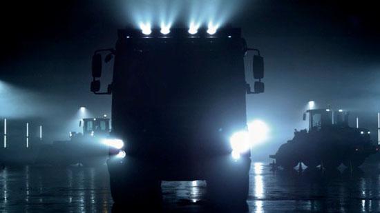 Uskoro svjetska premijera kamiona Volvo FMX