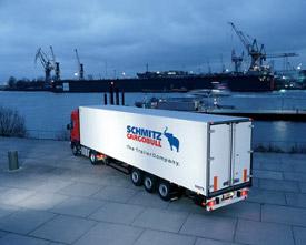 Još kriznih mjera za Schmitz Cargobull