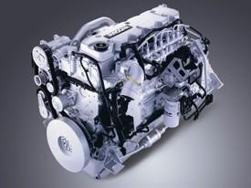 Svi DAF-ovi motori od sada u EEV verziji