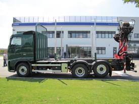 Volvo Trucks - ponuda nadogradnji