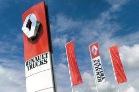 Unaprijeđeno snabdijevanje dijelovima za kamione Renault