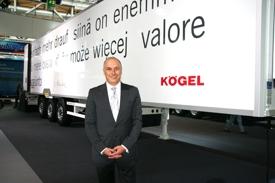 IAA - više od 1000 narudžbi za Kögel