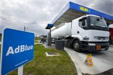 AdBlue - upozorenja o nepravilnoj uporabi
