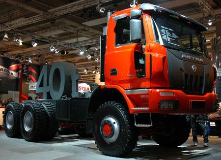 GPS sustav za iPhone tvrtke Renault Trucks