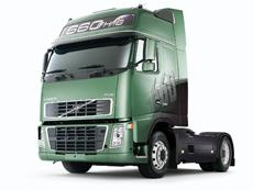 Volvo Trucks - povratak na put uspjeha
