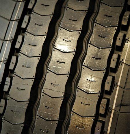 Michelin X Multiway 3D - Prednja guma