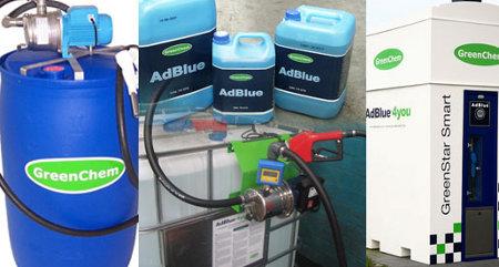 Poskupio GreenChem-ov AdBlue