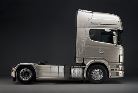 Scania Euro6