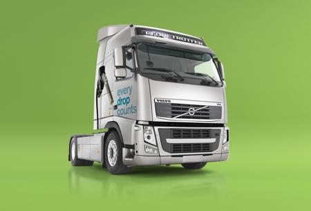 Volvo traži prvaka u najučinkovitijoj vožnji