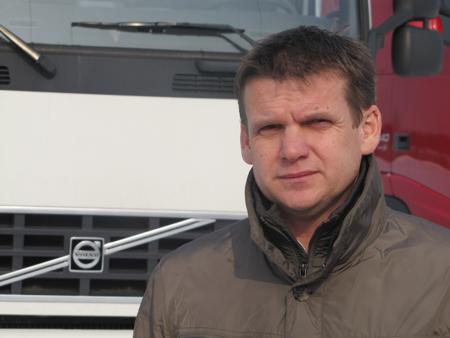 Tomislav Orehovec, direktor prodaje u Volvo Hrvatska d.o.o.