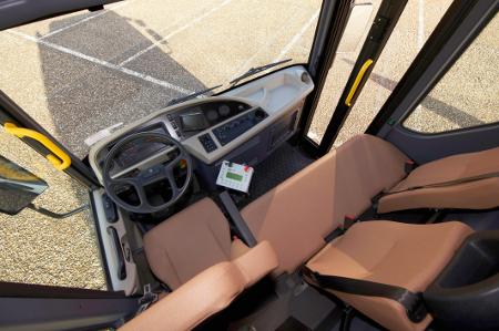 Renault Access - od sada dostupan u EEV verziji i s poboljšanom sigurnošću
