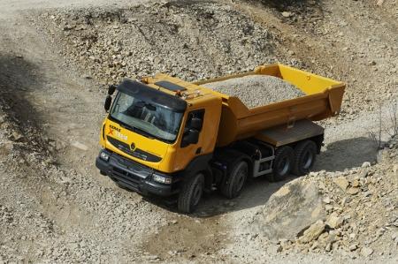 Renault Kerax XTREM stiže i u Europu