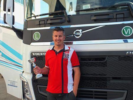 Ivan Batalić - pobjednik DFC 2014