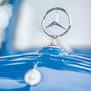 Mercedes-Benz LK 311 - logo