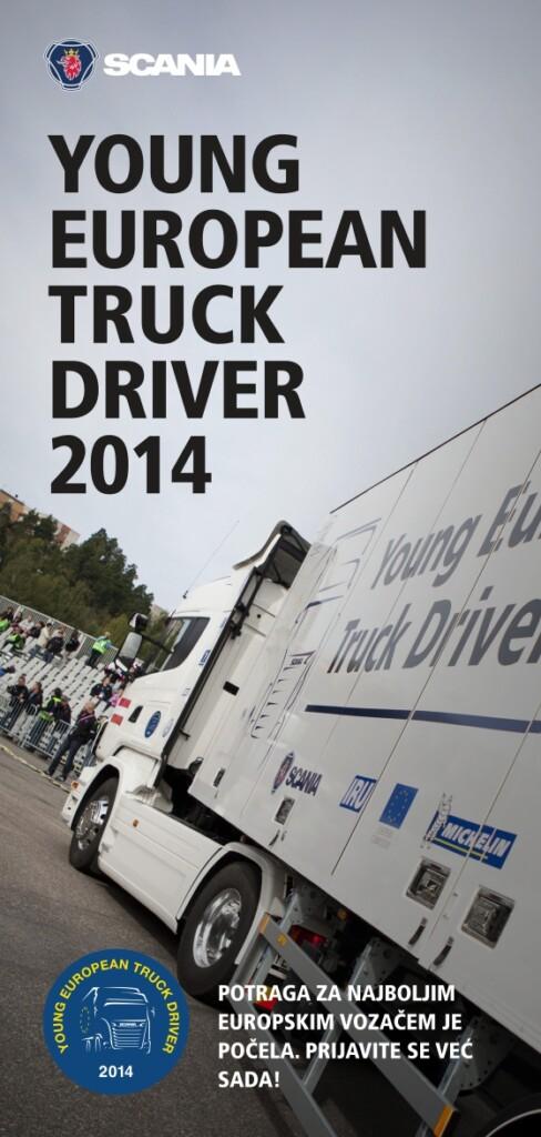 Scania YETD 2014