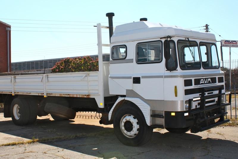 AVM Trucks