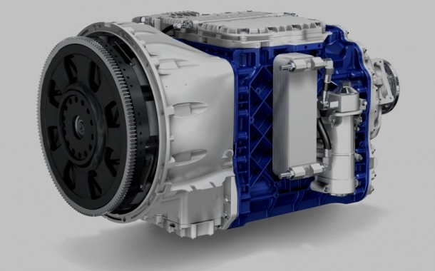 Volvo trucks: još jedna prestižna nagrada