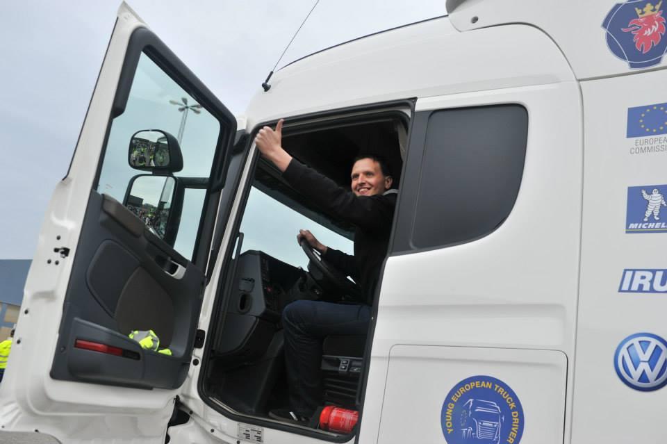 Volvo FH - novi odbojnik za zahtjevne uvjete