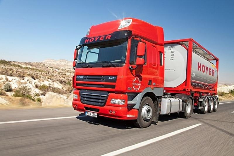 Goodyear gume - izbor više europskih prijevoznika