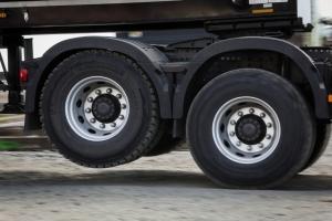 Volvo Trucks sustav podizanja pogonske tandem osovine