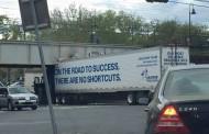 Na putu do uspjeha...