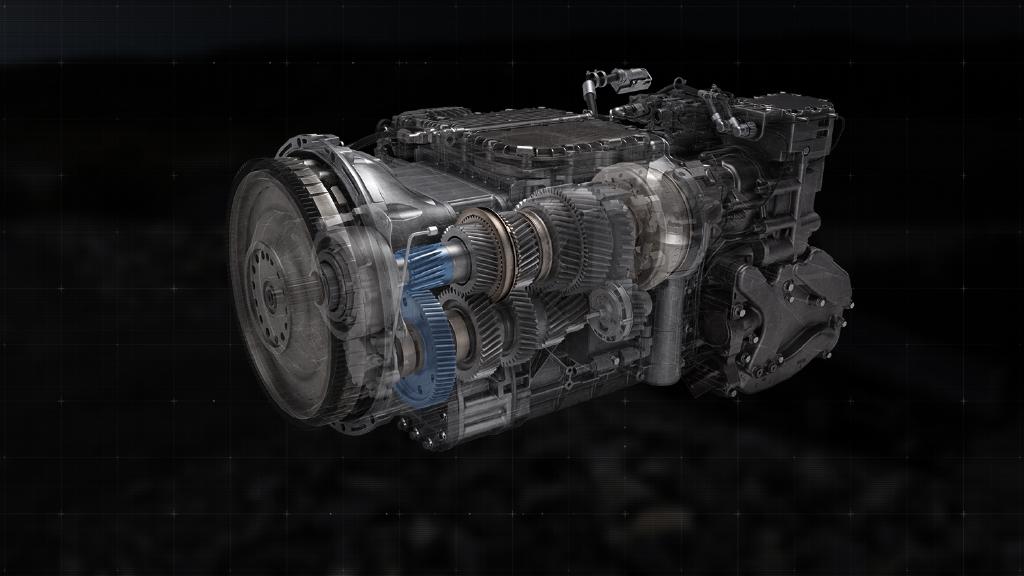 Volvo: novi I-Shift sa stupnjevima za sporu vožnju