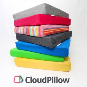 CloudPillow jastuci
