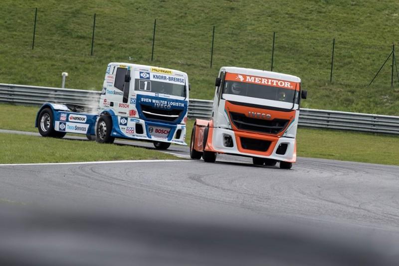 Počinje FIA Europsko kamionsko prvenstvo 2017.