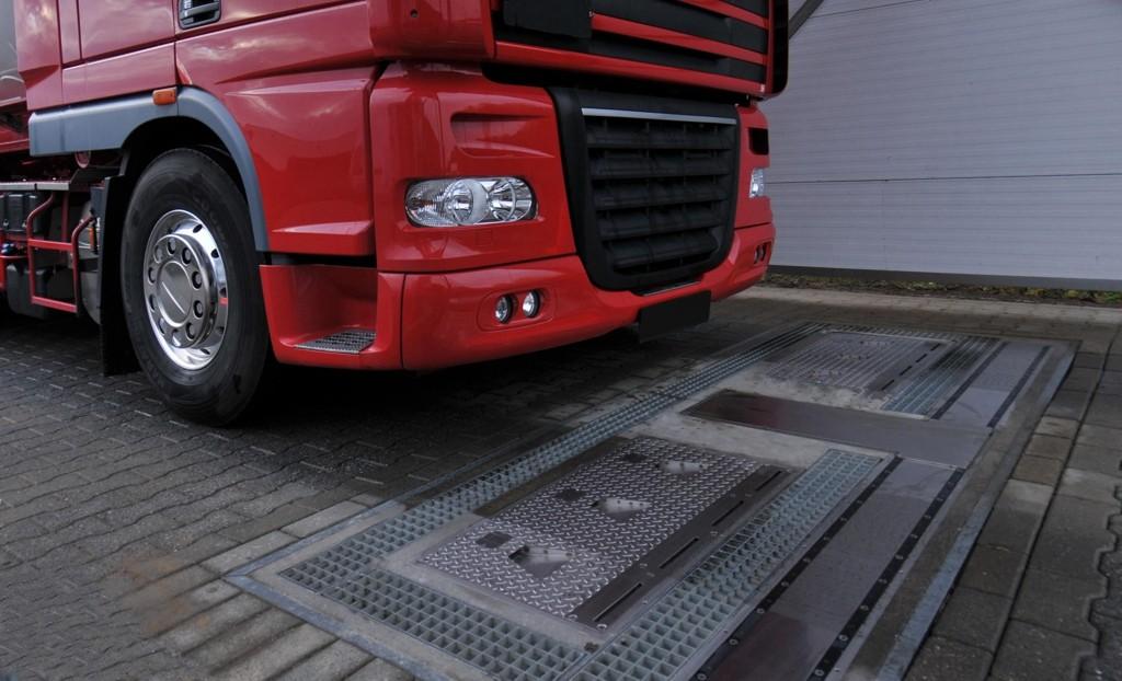 Ventech Systems - napredna tehnologija nadzora guma motornih vozila