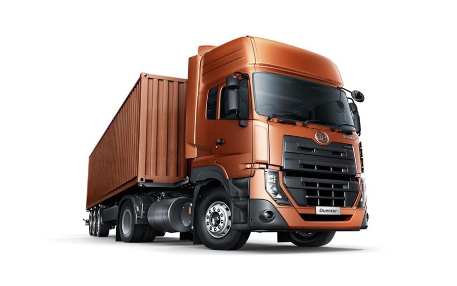Ekspanzija UD Trucks-a na tržište Južne Amerike