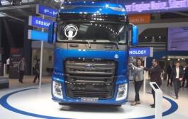 Ford F-max - kamion godine 2019.